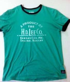 🚚 Lee 短袖T-shirt