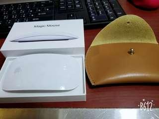 Apple Magic Mouse II with Box and Bag