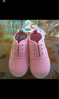 Baby Shoes (14cm)