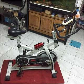 Home Bicycle