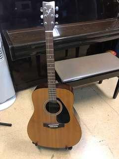 TGN-Acoustic Guitar