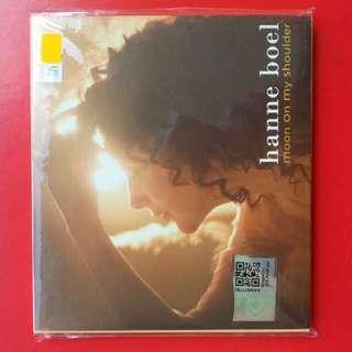 HANNE BOEL/CD