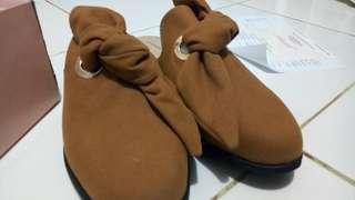 Gabby Tan - Amanda Jane's Shoes By Be Bob