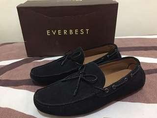 Sepatu Loafer Everbest Pria Original
