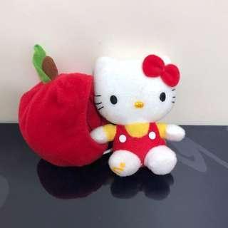 麥當勞 McDonald's x Sanrio - Hello Kitty 公仔