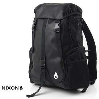 Nixon Waterlock Backpack (BLACK) 28L