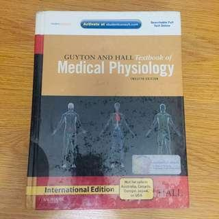 Guyton and Hall Textbook of Medical Physiology 12th Ed