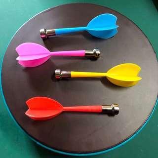 飛鏢磁石 Magnetic Darts 🎯