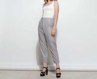Grey SAI Pants