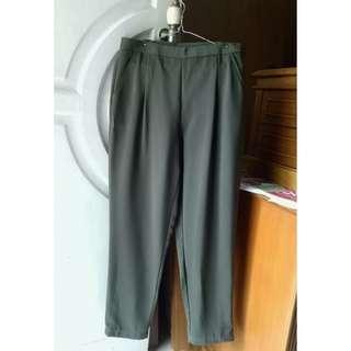 Zoya army pants