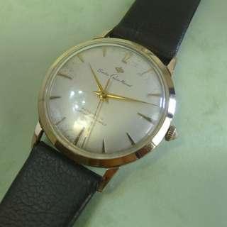 Vintage Seiko Gyro Marvel Automatic Watch.....
