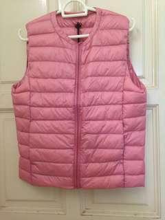 Ultra light Down Winter Vest
