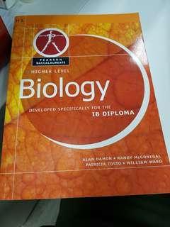 IB Biology Textbook
