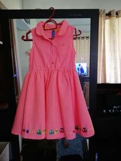 Ladybird girls dress #EVERYTHING18