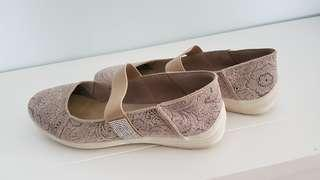 Tracce ladies shoes