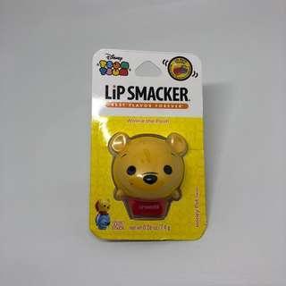 Disney Tsumsum Lipsmacker Winnie The Pooh