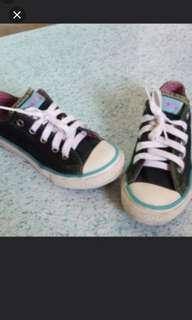Converse for Kids (authentic)