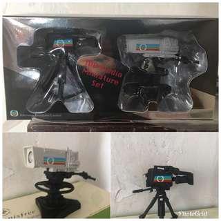 TVB Camcorder LED 燈+8GB USB