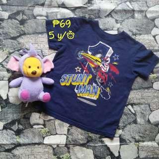 😊Stuntman T-shirt