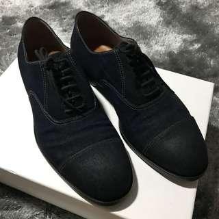 Bottega Veneta Denim formal shoes 👞