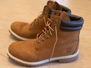 Timberland黃靴 ClassicBoots