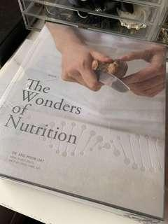 The wonders of nutrition & roadmaps to recovery