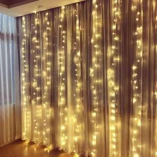Fairy Lights 3m x 3m