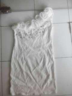 Mini dress cantik