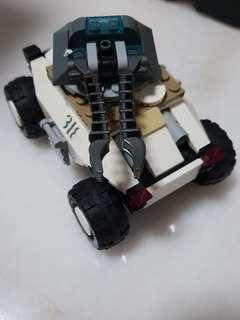 Lego hydra vehicle only
