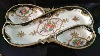 日本陶瓷碟