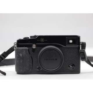 Used - Fujifilm X-Pro 1 (Body)