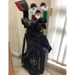 BEGINNERS GOLF SET
