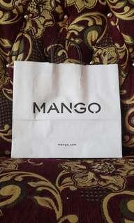 Paperbag MANGO Medium