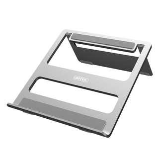 Unitek Aluminium Foldable Stand for Laptop, Tablet, iPad Y-SD10001