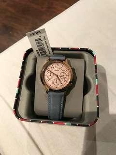 Fossil watch bnib