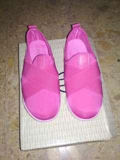 Sepatu anak nevada uk 31