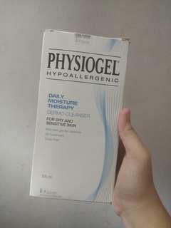 Physiogel Facial wash 300ml