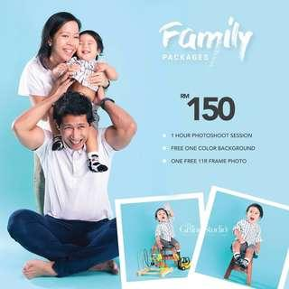 Grand studio PROMO PAKEJ RM150!!