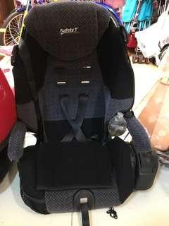 TGN - Baby Car Seat