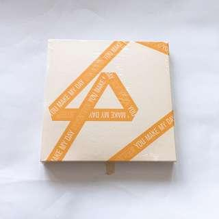 {READYSTOCK-SEALED] SEVENTEEN YOU MADE MY DAY