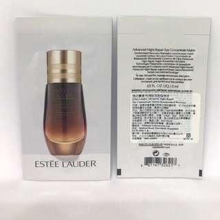 🚚 Estee Lauder雅詩蘭黛 特潤眼部超級精華 容量:0.5ml 體驗包 -單包販售 效期2020/01