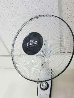 Brand New Electricfan/ Wallfan