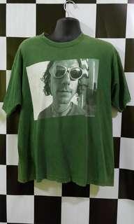 Vintage BUSH Brit rock Band tour shirt XL