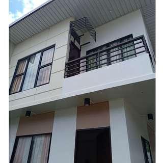 Mandaue House for Rent!