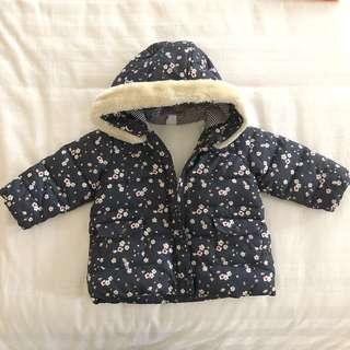 Petit Bateau Jacket (AUTHENTIC)