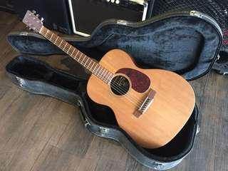 Martin 000X1 Acoustic Guitar with Hardcase