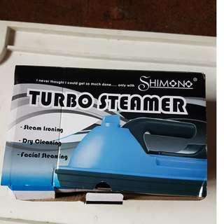 """Shimano"" Turbo Steamer"