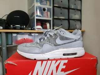 Nike air max 1 ultra flyknit. Size 41.