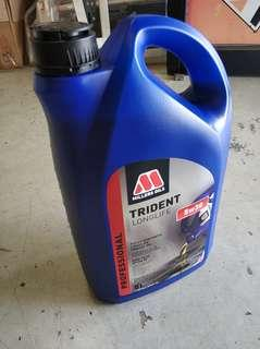 Millers TRIDENT LONGLIFE 5W/30 Professional Fully Synthetic Engine Oil 5L