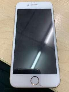 Iphone 6 gold 32gb